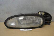 1991-1993 Nissan NX Left Driver OEM headlight 04 2N7