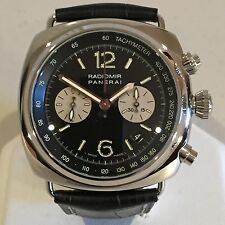 Panerai Radiomir PAM 163 Limited Edition Chronograph  #132 of 230