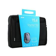 """Notebooktasche Acer Notebook Starter Set bis 39.6cm(15.6"""") Tasche + Funkmaus"""