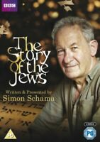 Neuf The Story Of The Jews DVD