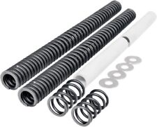 LA Choppers Front Fork Lowering Kit for 1984-14 Harley Models with LA-7502-41