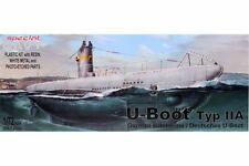 Special Hobby Special Navy SN72002 1/72 U-Boot Typ IIA