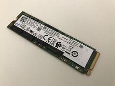 Intel 256GB SSD, PCIe NVMe M.2 SSD, SSDPEKKF256G7L, P/N SSS0L25041