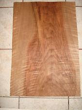 CIRCASSIAN  WALNUT VENEER  16'' X 24'' X1/36 OR .027 OVER 40 YEARS