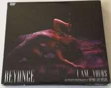 BEYONCE I AM...YOURS AN INTIMATE PERFORMANCE AT WYNN LAS VEGAS LIVE 2 CD + 1 DVD
