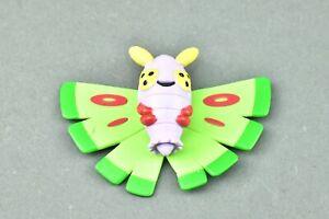 Pokemon Dustox Jakks Pacific Figure
