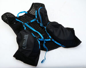 CamelBak Nano Run 34oz Hydration Vest Large Lightweight *New Display Sample*