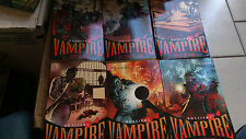 P-N Elrod - Dossiers Vampire, Tomes 1 à 6 (complet) - J'ai Lu