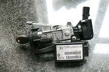 CHRYSLER VOYAGER 2.8 crd 04-7 IGNITION SWITCH KEY AND KEY BARREL