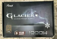 Rosewill Glacier Series 1000W Modular Gaming Power Supply with Silent Aero-Diver