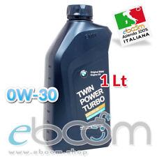 Olio Motore Originale BMW Twin Power Turbo 1 Litro  0W30 Acea C3 BMW Longlife-04