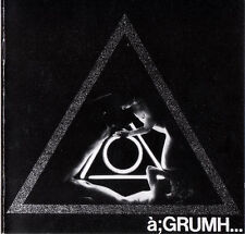 à;Grumh... - Mix Yourself + No Way Out / EBM & Industrial - A Grumh