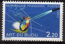 FRANCE TIMBRE NEUF  N° 2286  ** FABRICATION D UNE BAGUE ART DU BIJOU