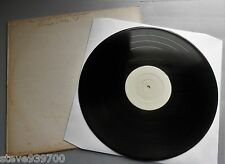 The Natural Four - Nightchaser UK 1976 Curtom White Label Test Press LP