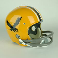 Iowa Hawkeyes Suspension Football Helmet History 12 RK