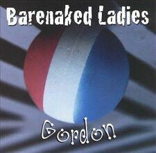 Gordon by Barenaked Ladies (CD, Jul-1992, Rhino (Label))