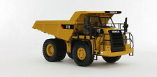 Caterpillar 1:50 scale Cat 772 Off Highway Truck Diecast replica Norscot 55147