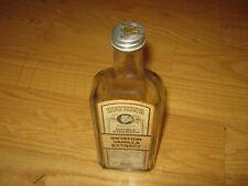 Vintage Watkins Imitation Vanilla Extract Large Bottle