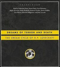 USED (LN) Dreams of Terror and Death: The Dream Cycle of H. P. Lovecraft by H.P.