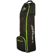 Dunlop Deluxe golf bolsa de viaje con ruedas travel golfbag bolso de viaje bolsa de golf