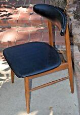 BAUMRITTER Mid-Century Danish Modern Dining Chair - Wonderful Eames Era