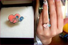 PICHI PICHI PITCH Mermaid Melody NAKAYOSI Won Item Lucia a ring