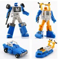 MS-TOYS MS-B03 05 Four wheel drive Surfer set mini Action Figure Toy in stock
