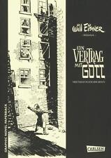 Will Eisner Bibliothek: Ein Vertrag mit Gott, Carlsen