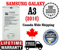 New Replacement For Samsung A3 (2016) Battery 2300mAh EB-BA310ABE A310/A310F