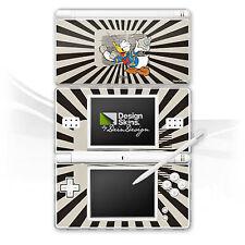 Nintendo DS Lite Folie Aufkleber Skin - Hello?!