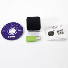 Full HD 1080P USB Adapter Mini WiFi Hidden HD Spy Camera A8 Wireless IP Camera