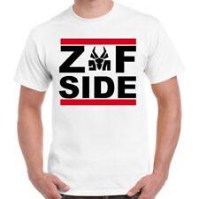 Die Antwoord Zef Side Rap Hip Hop Retro T Shirt 546