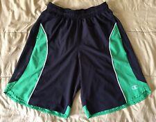 CHAMPION COOL CTRL Athletic Apparel Vintage Gym Basketball Shorts Mens Sz Large