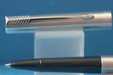 2009 Parker Jotter Flighter Rollerball Pen with Chrome Trim, NOS & Mint