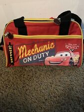 Disney Pixar Cars Duffle Bag