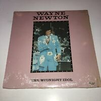 WAYNE NEWTON The Midnight Idol LP Chelsea Rec. CHL-507 US 1975