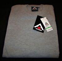 Heavy Duty Thermal Tee Shirt (2xl gray)