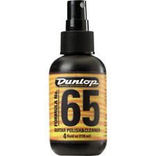 Dunlop 65 Guitar Polish and Cleaner