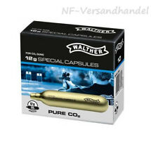 Walther 12g Co2 Kapseln - Airsoft