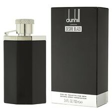 DESIRE BLACK ALFRED DUNHILL 3.4 O.Z EDT SPRAY *SEALED*MEN'S COLOGNE* NEW IN BOX