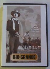 DVD RIO GRANDE - John WAYNE / Maureen O'HARA - John FORD - NEUF
