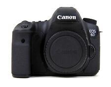Canon EOS 6D (nur Gehäuse)