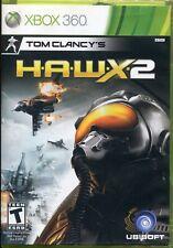 Tom Clancy's H.A.W.X 2 (Microsoft Xbox 360)