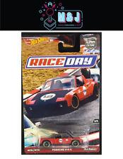 Hot Wheels Race Day Porsche 914-6 3/5  (Aus Seller)