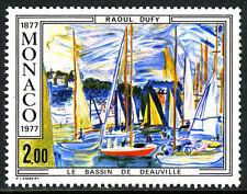 Briefmarken mit Kunst Thema aus Monaco