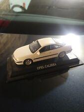Opel Calibra 1:43 Die Cast Model