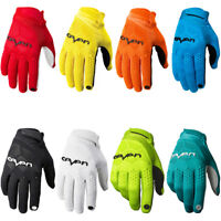 NEW Motorcycle Mountain Bike Cycling Racing Full Finger MOTO SP Gloves Seven 02