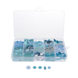 1 Set Assorted Sew on Sequins Rhinestone Beads and Buttons DIY Crafts Supplies