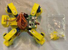 Smart Robot Z-SR-12-US.