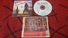 Latin JOE LUCIANO **El Baile De La Botella** ORIGINAL 1997 Spain CD